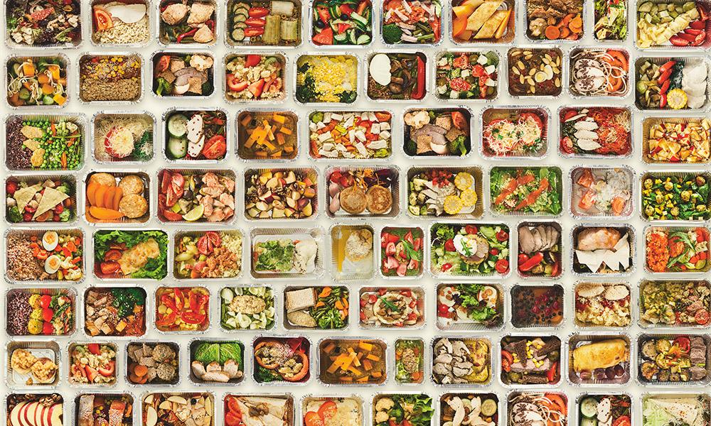 Dieta ideale per perdere peso